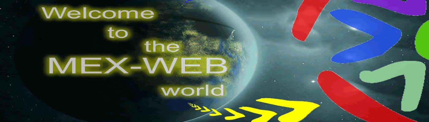Mex-Web